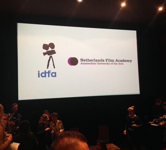 NL Film Academy 2